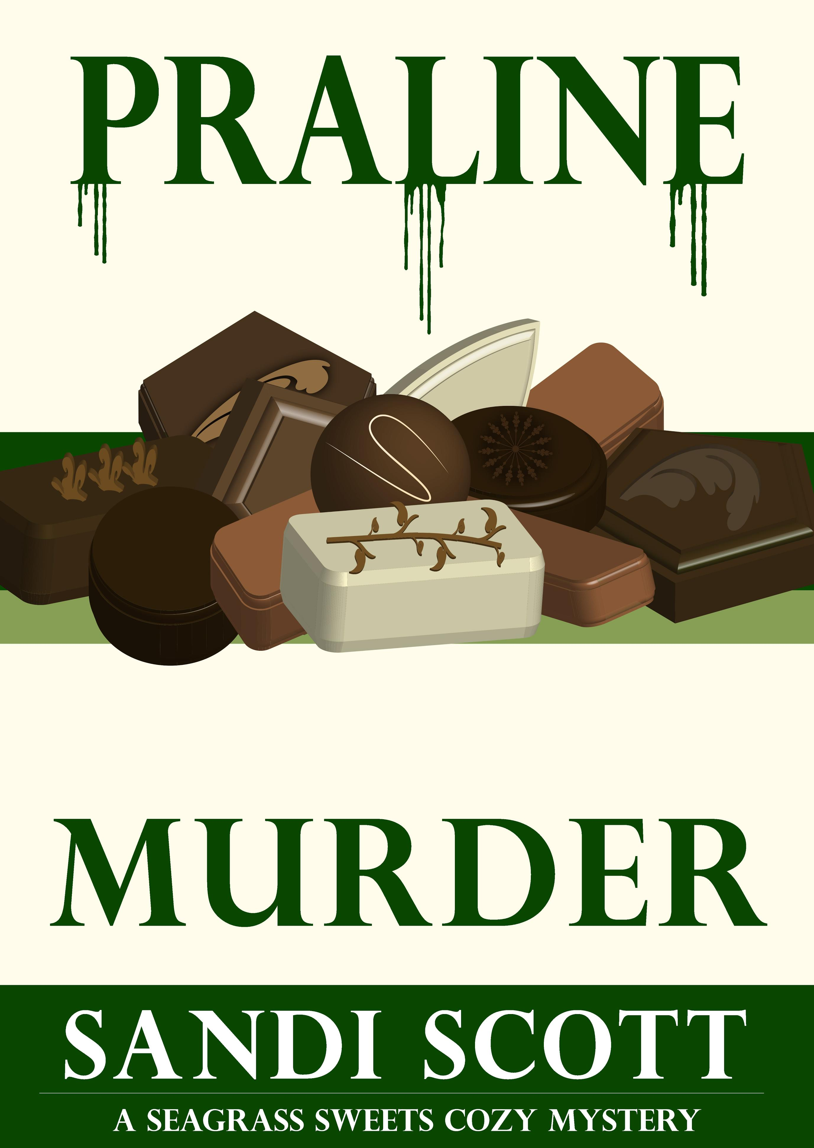 formula for writing a cozy mystery reviews
